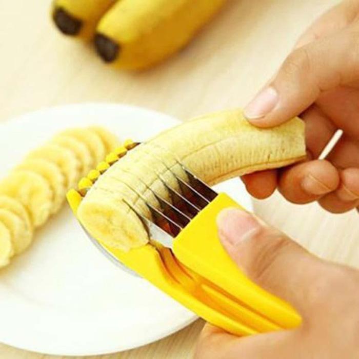 Coupe Tranche Banane