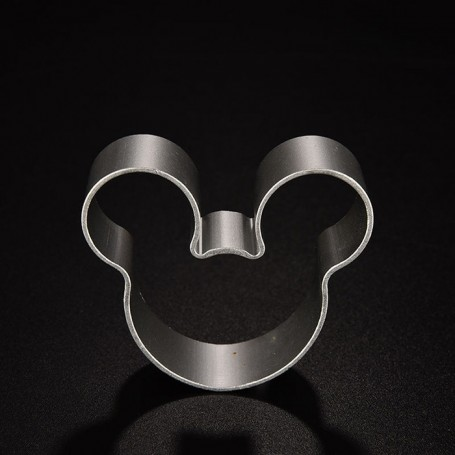 Emporte-pièces Mickey Mouse