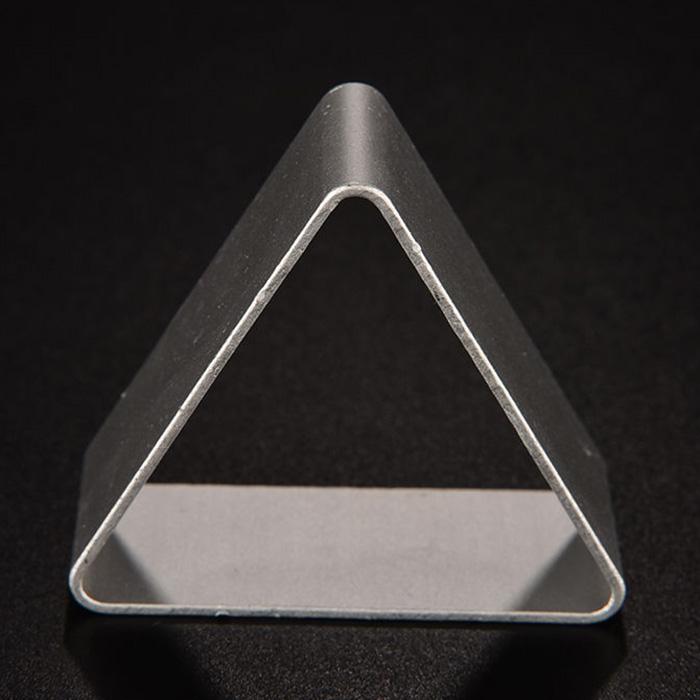 Emporte-pièces Triangle