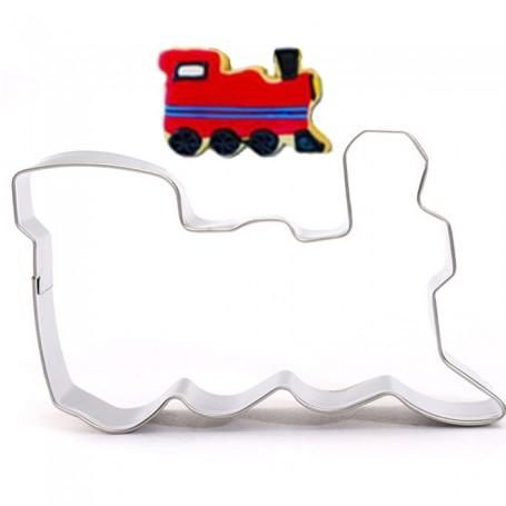 Emporte-pièces Train