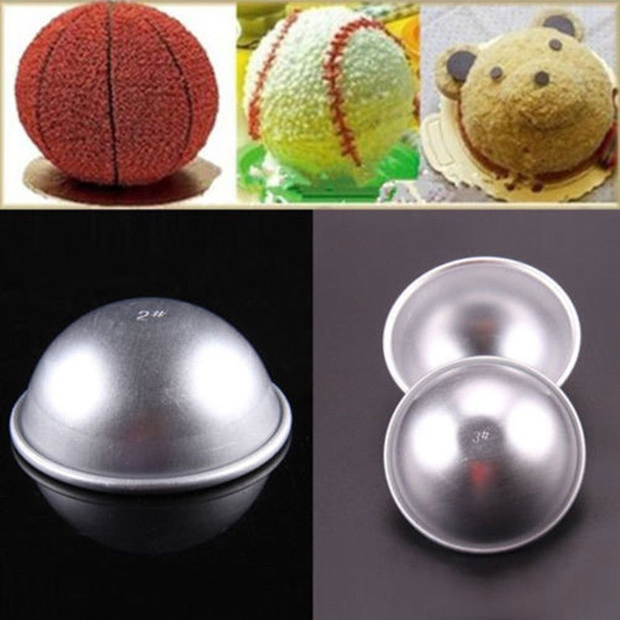 Moule Sphère