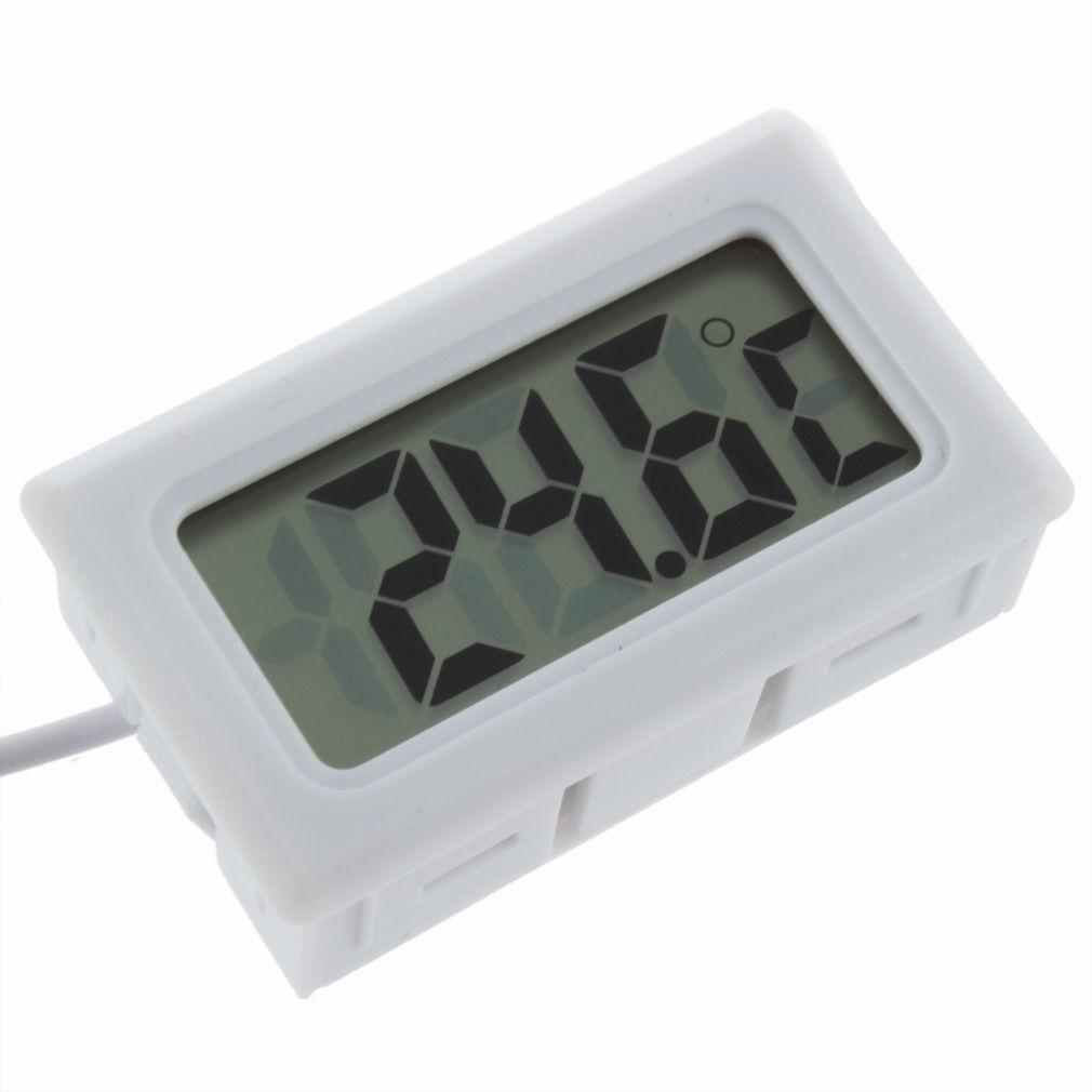Thermomètre Digital pour Réfrigérateur Congélateur