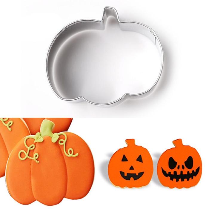Emporte-pièces Citrouille Halloween