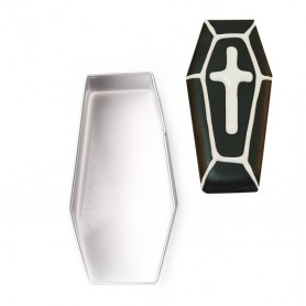Emporte-pièces Cercueil