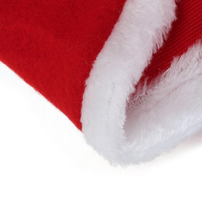 Tablier de bouteille Noël