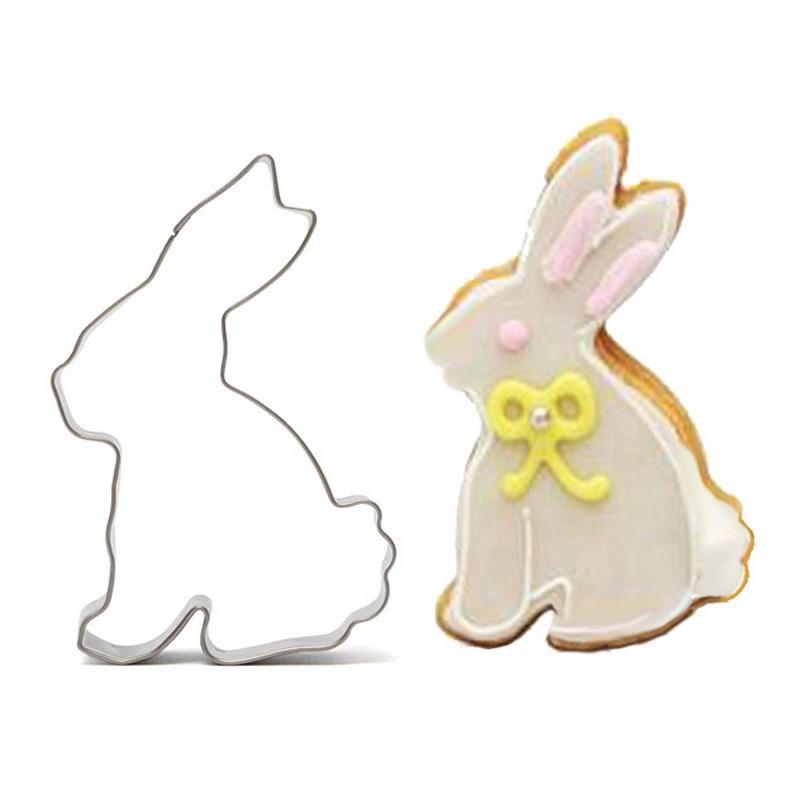 Emporte-pièces Lapin de Pâques