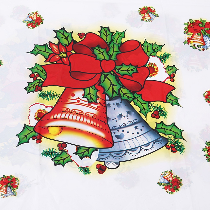 Nappe Cloche de Noël