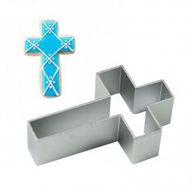 Emporte-pièces en forme de Croix