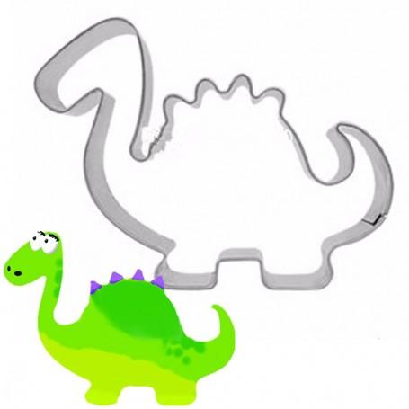 Emporte-pièces Dinosaure
