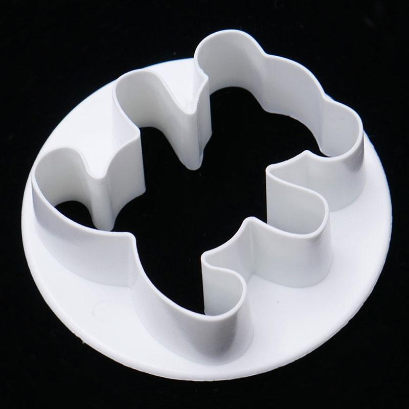 X3 Emporte-pièces Ourson