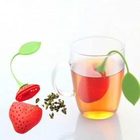 Infuseur à thé original Fraise