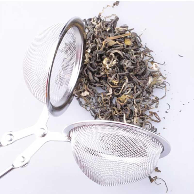 Pince Boule à thé