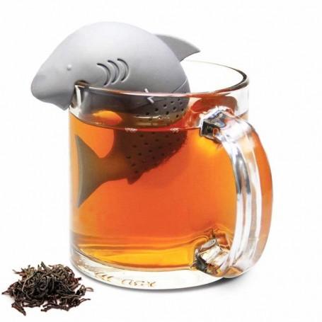 Infuseur à thé Requin