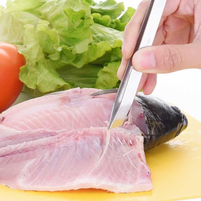 Pince à arêtes de poisson