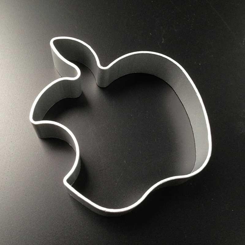 Emporte-pièces Pomme Apple