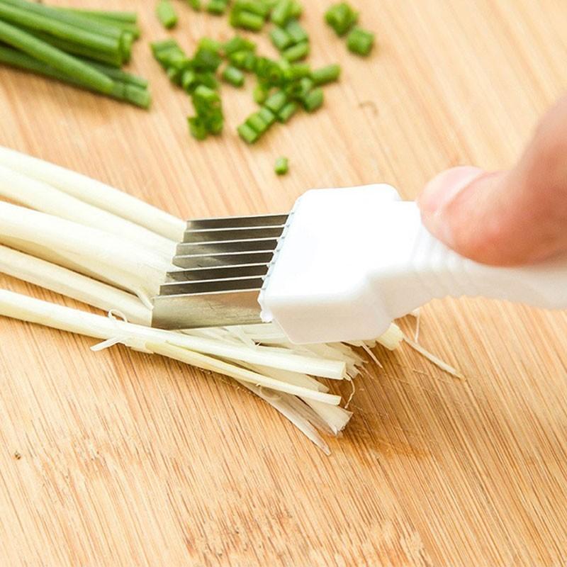 Éminceur petits Légumes 7 lames