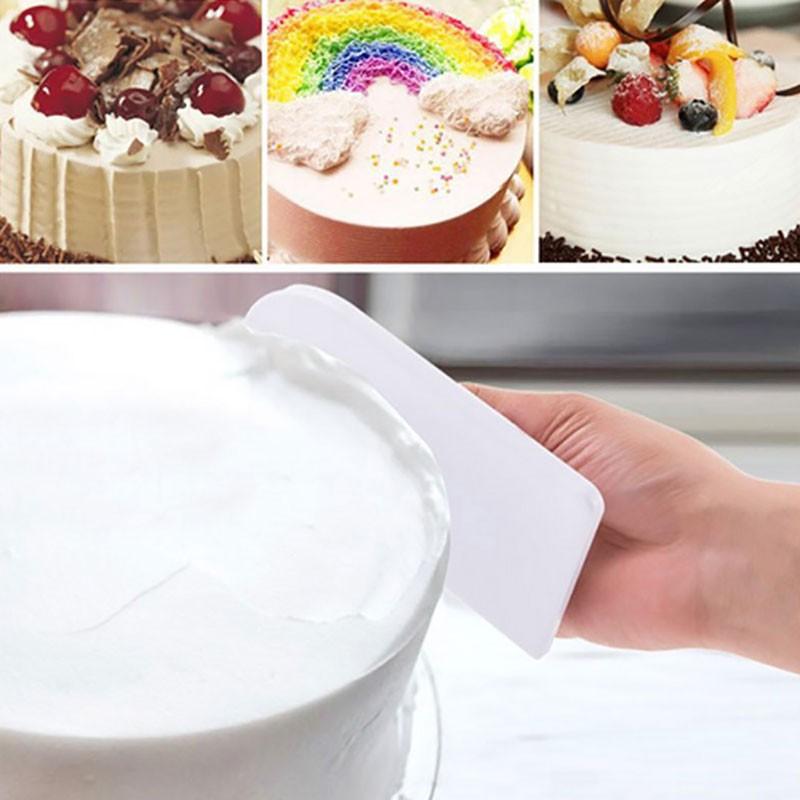 Lisseur Gâteaux Pâte à Sucre