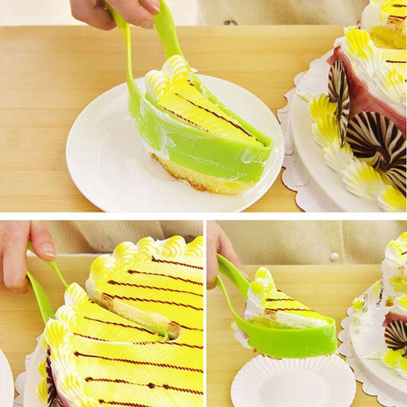 Coupe Parts de Gâteau