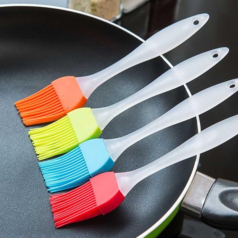 Pinceau de cuisine en silicone