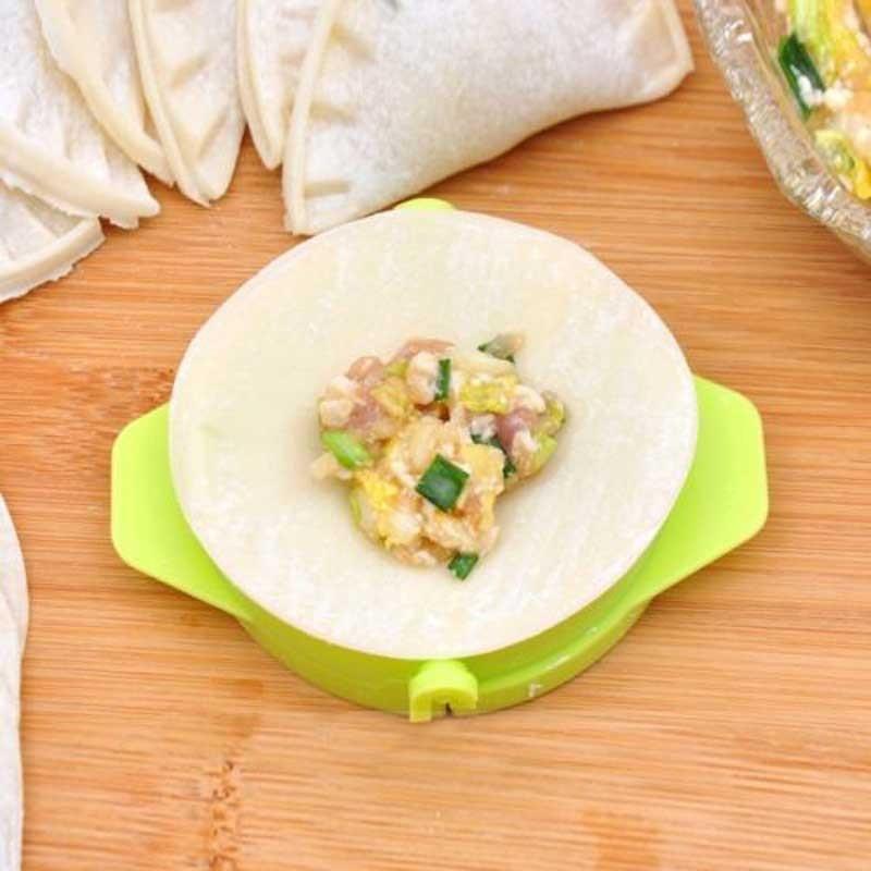 Moules à Chausson Dumpling
