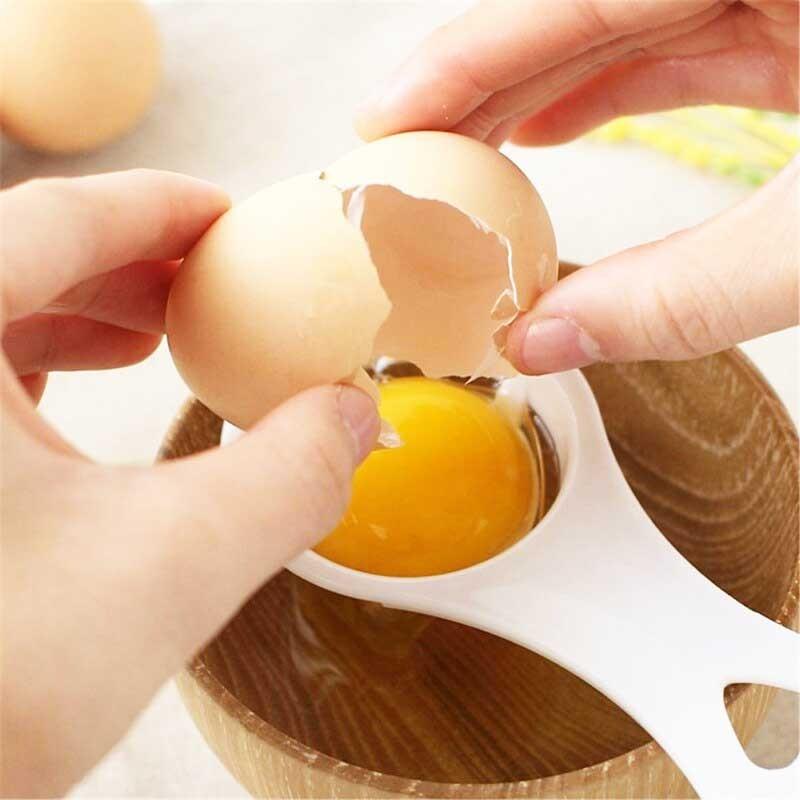 Séparateur de Jaune d'œuf