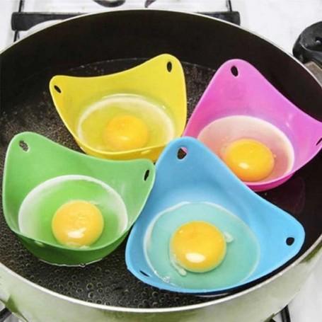 Cuit-œuf silicone