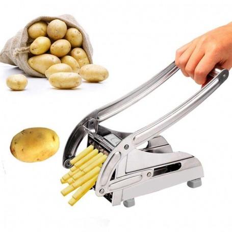 Coupe Frites avec levier