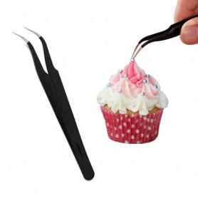 Pince à décorer perles gâteau