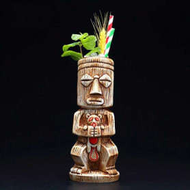 Mug Totem en céramique