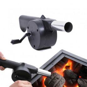 Ventilateur pour barbecue