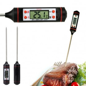 Thermomètre Digital de Cuisine
