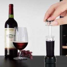 Pompe à Vin et Champagne